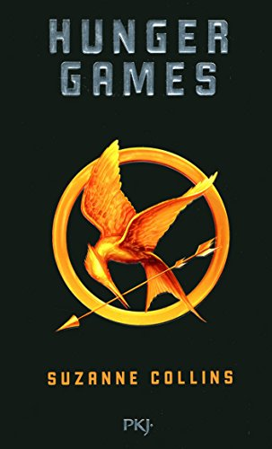 Hunger games. 01