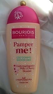 Bourjois Pamper Me Cocooning Shower Milk 250ml