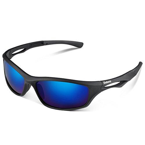 Duduma Polarisierter Sport Herren Sonnenbrille für Ski...