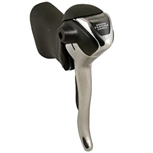 Shimano ST-4503 Tiagra STI Triple Shifter Lever Set (9-Speed