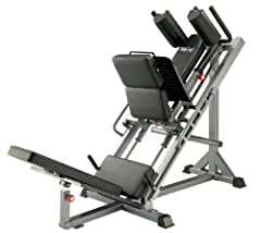 Your leg muscles are the strongest and toughest muscles in your body. We have built the Body-Craft F660 Hip Sled with that in mind. From the heavy gauge steel, to the industrial grade linear bearings, this machine is built to withstand the to...