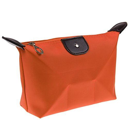 orange-multifunction-travel-cosmetic-bag-makeup-pouch-toiletry-zipper-wash-organizer