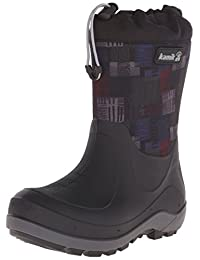 Kamik Stormin 2 Jaywalk Snow Boot (Little Kid/Big Kid)