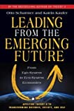 img - for [(Leading from the Emerging Future )] [Author: C. Otto Scharmer] [Jul-2013] book / textbook / text book