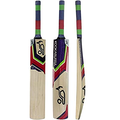KOOKABURRA INSTINCT PRO 80 KASHMIR WILLOW CRICKET BAT FULL SIZE