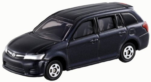 Tomica No.60 Toyota Corolla Fielder (blister) (japan import) - 1
