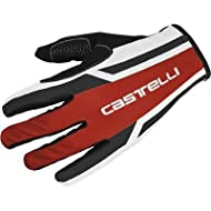 Castelli 2014 Lunga Full Finger Cycling Gloves - K13039
