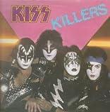 KISS killers LP