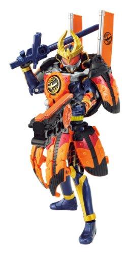 仮面ライダー鎧武 (ガイム) AC11 仮面ライダー鎧武 カチドキアームズ