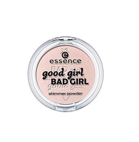 Essence good girl Bad Girl shimmer powder 01 Hello Sweetheart Schimmer Puder 9g