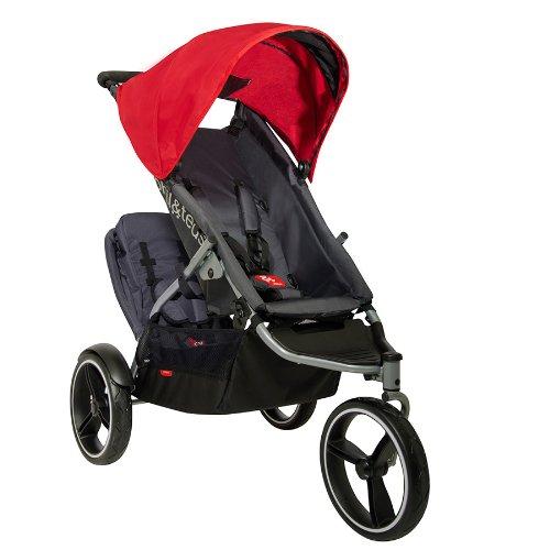 Best Double Jogging Stroller For Infant And Toddler