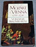 img - for MOZART IN VIENNA - 1781-1791 book / textbook / text book