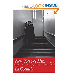 Now You See Him: A Novel (P.S) Eli Gottlieb