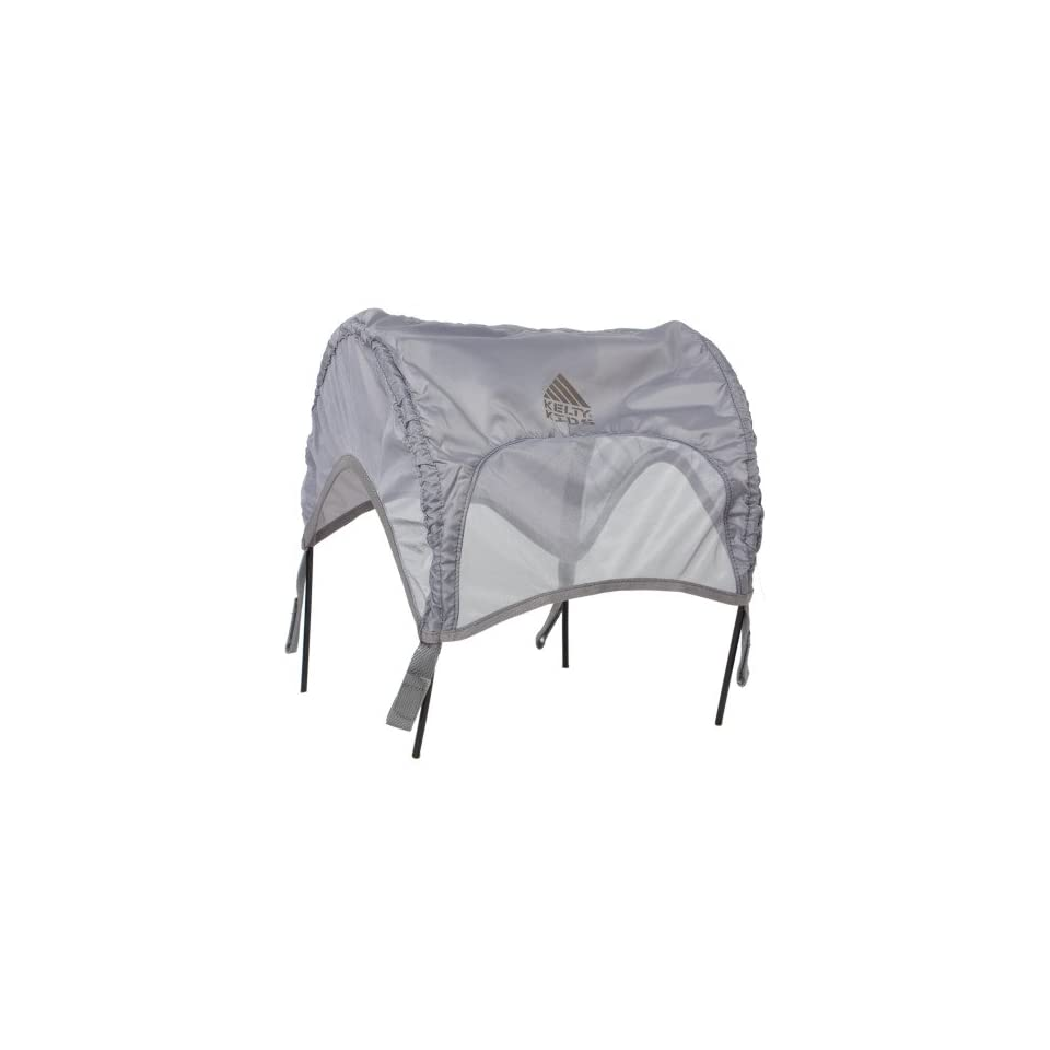 a7d351ab8a9 Kelty Transit Sun Rain Hood for Kid Carrier Sports on PopScreen
