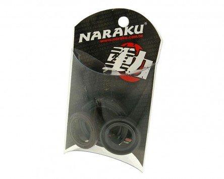 Wellendichtring Satz Motor NARAKU - SAMADA POLE SPORT 125CCM