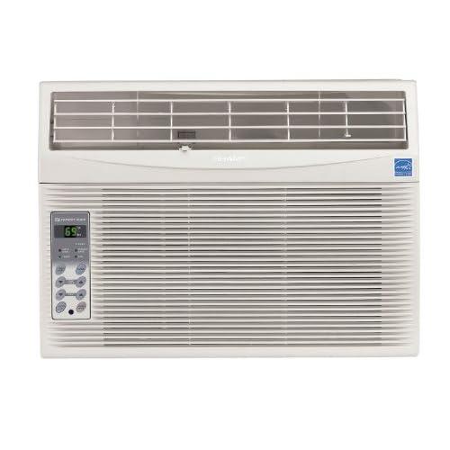 Sharp AF S125RX 12,000 BTU Window Air Conditioner