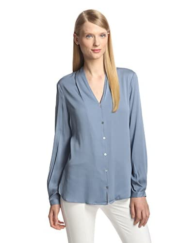 Rachel Roy Women's Sleeve Slit Blouse