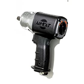 Aircat 1000TH Twin Hammer 1/2-Inch DR Impact Wrench