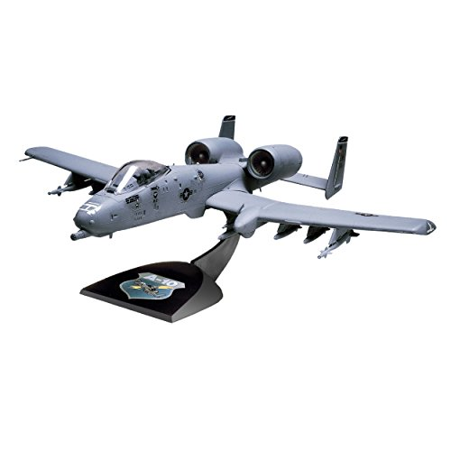 Revell SnapTite A-10 Warthog Plastic Model Kit (Shark Model Kit compare prices)
