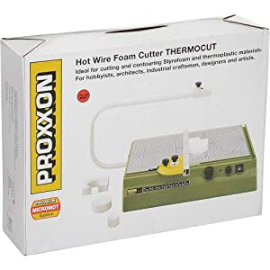 Hot Wire Cutter Thermocut 115/E (37080)