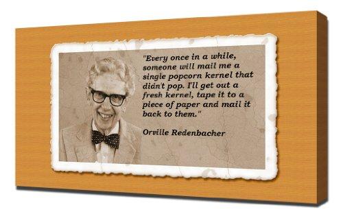 orville-redenbacher-citazioni-1-stampa-artistica-su-tela