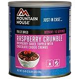 Mountain House, Raspberry Crumble