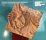 echange, troc Sussan Deyhim, Richard Horowitz - Desert Equations (Bel)