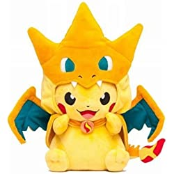 Peluche Pokemon Pikazard