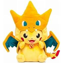 Peluche Pokemon Pikazard