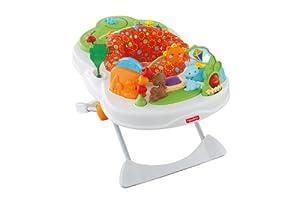 Mattel Y5707 - Fisher Price Viel Spaß und essen, tragbar kleinen Tisch