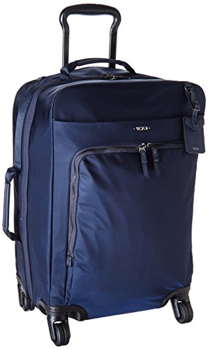 Tumi Voyageur Super Léger International 4 Wheeled Carry-on 36 L, Indigo (Blue) - 0484660IND