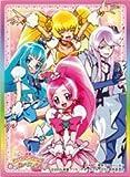 キャラクタースリーブ 映画プリキュアオールスターズ 春のカーニバル♪ ハートキャッチプリキュア!(EN-038) パック
