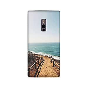 StyleO OnePlus 2 Designer Printed Case & Covers Matte finish Premium Quality (OnePlus 2 Back Cover)