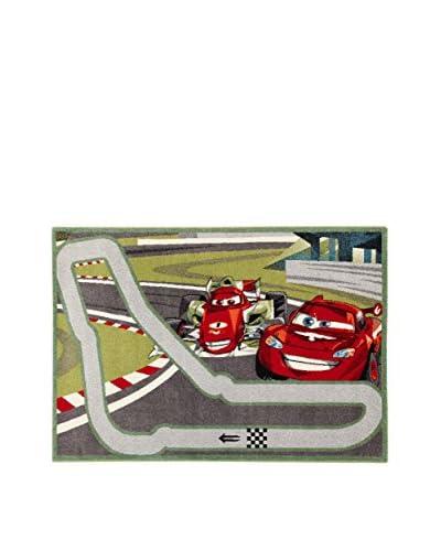 Disney Tappeto Disney Premium Cars Monza