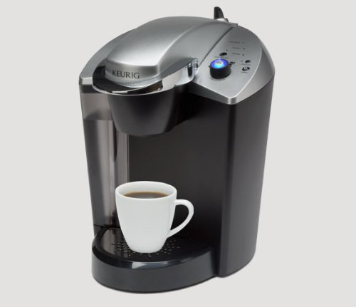 Keurig B145 OfficePRO Coffee Brewer with 12 Count K-Cup Variety Pack
