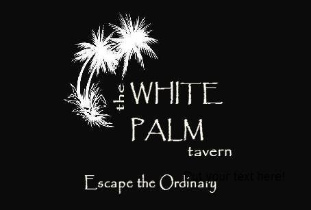 White Palm Tavern Gift Card front-998142