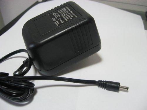 Sharper Image ac adapter SM917 6 volt 1000mA for SI Radios, si721 si621 shower units (Sharper Image Shower Radio compare prices)