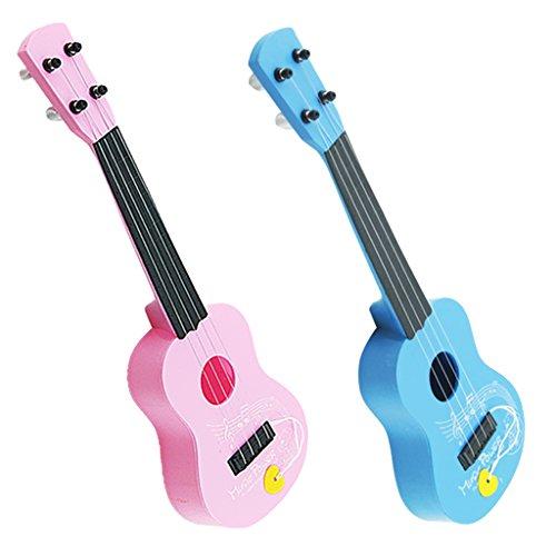 enfants b b 4 cordes guitare acoustique 0757563067833 jeux jouets guitares et instruments. Black Bedroom Furniture Sets. Home Design Ideas