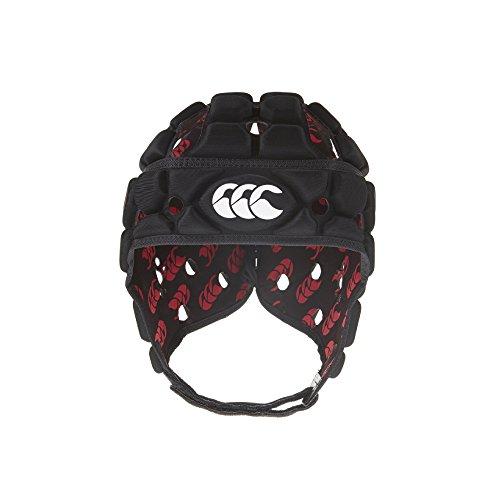 Canterbury Herren Kopfschutz mit Luftlöchern