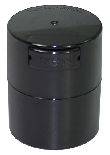 tightvac-minivac-1-ounce-vacuum-sealed-dry-goods-storage-container-black-pearl-tinted
