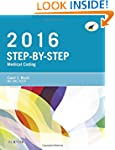 Step-by-Step Medical Coding, 2016 Edi...