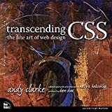 Transcending CSS (0321410971) by Clarke, Andy