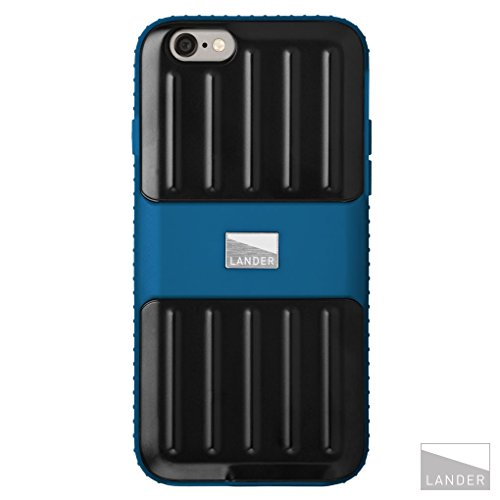 lander-powell-case-for-apple-iphone-6-6s-blue