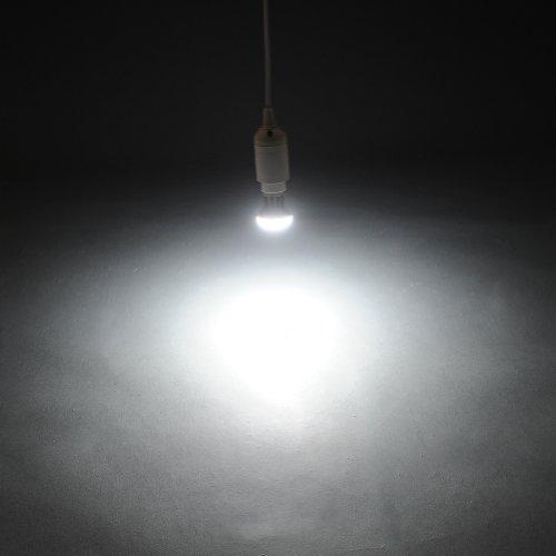 {Factory Direct Sale} (Pack Of 4) E14 R63 Base 4W 16 Led 2835 Smd Pure Cool Day White Spotlight Spot Light Bulb Lamp Ac 220V 6500K 240Lm
