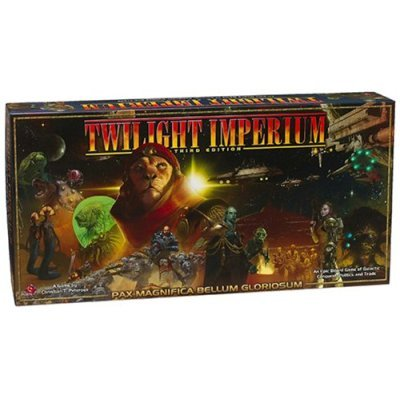 Twilight Imperium 3rd Edition [Toy]