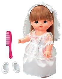 メルちゃん お人形セット およめさんメルちゃん