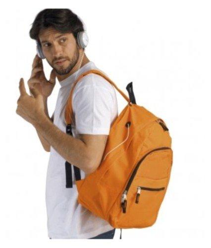 SOL'S , Zaino  Bambini, Orange (arancione) - PC2014-70200-Orange-ONE