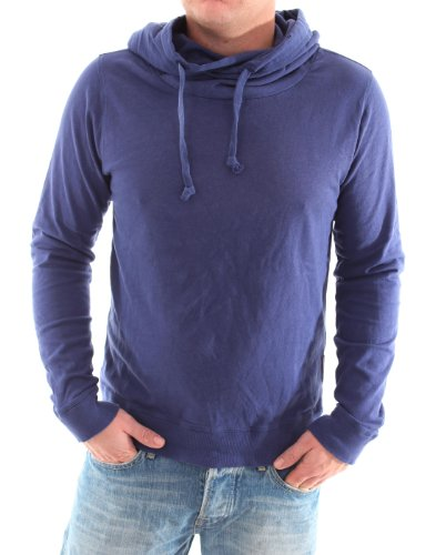 Scotch & Soda Twisted Hoodie Herren