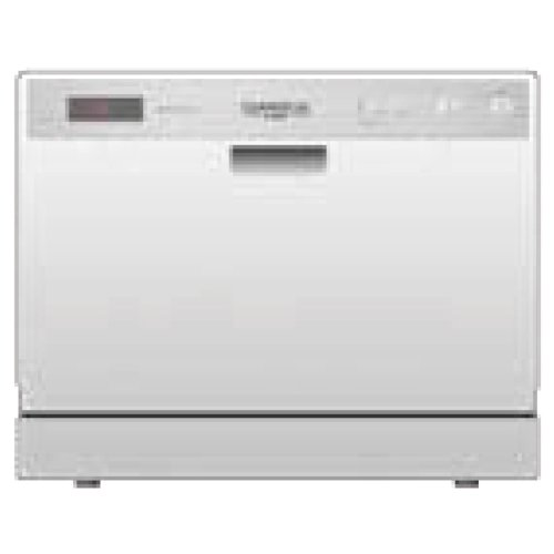 Haier Portable Countertop Dishwasher: Review and Buy Online