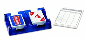 Phase 10 Deluxe Card Game In Box